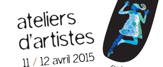 Atelier d'artiste 2015
