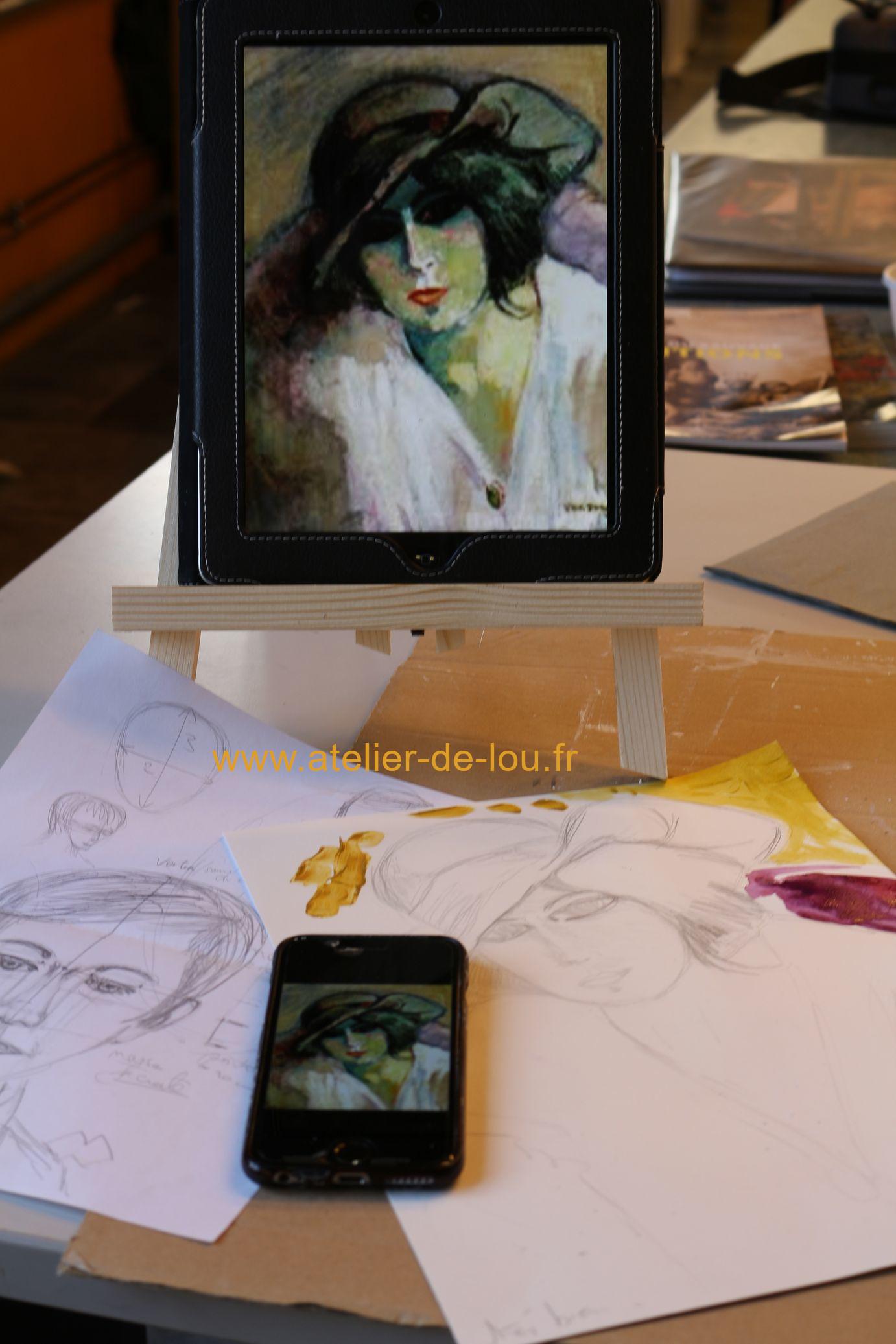 art et numérique